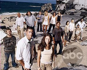 Lost : les acteurs