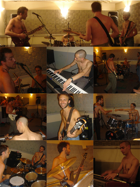 La Londe 2005